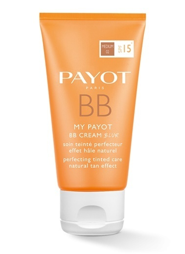 Payot Payot  BB Cream Medıum Tube 50ML Renksiz